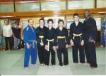 kung fu tae do