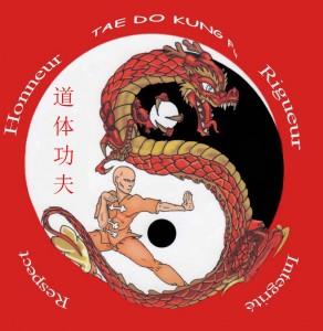 kung fu taedo  video dans kung fu logo8-292x300